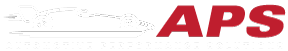 APERFS – Automotive Performance Solutions Logo